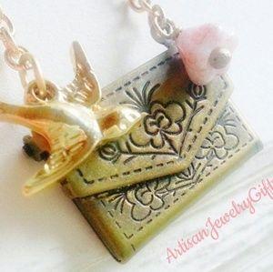 Handmade - ArtisanJewelry